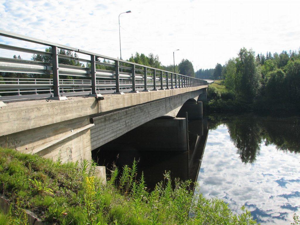 Iijoen silta