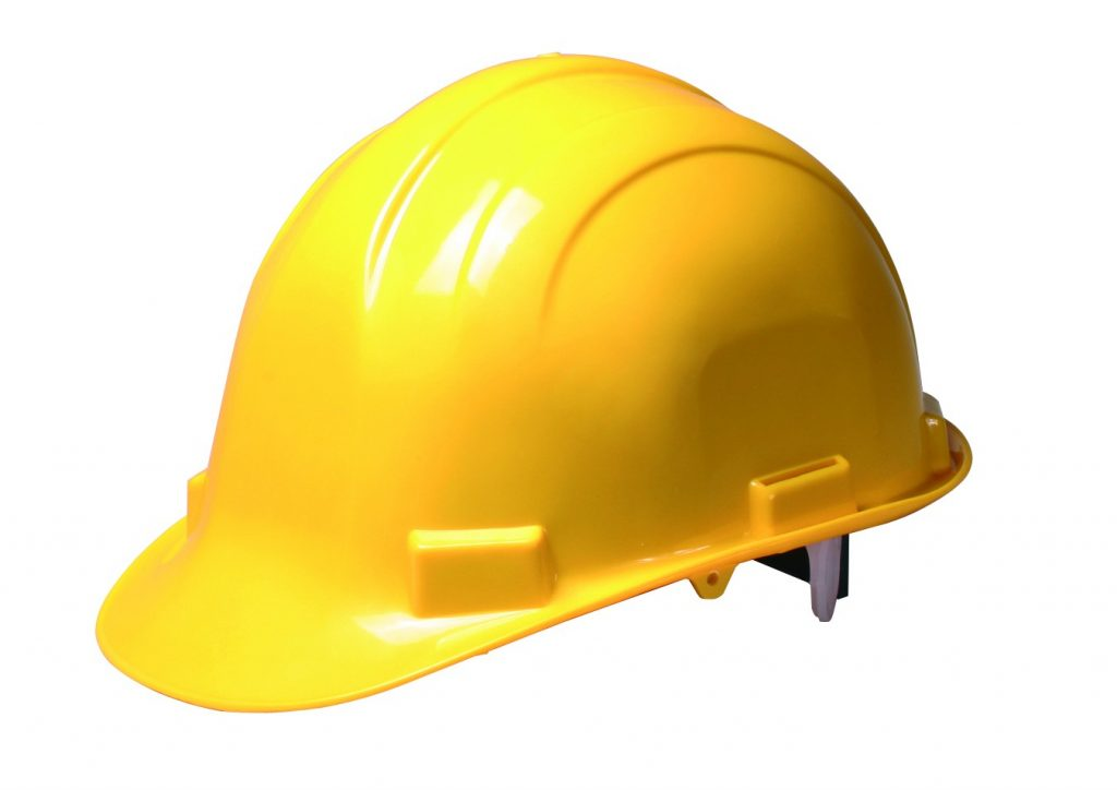yellow-safety-helmet
