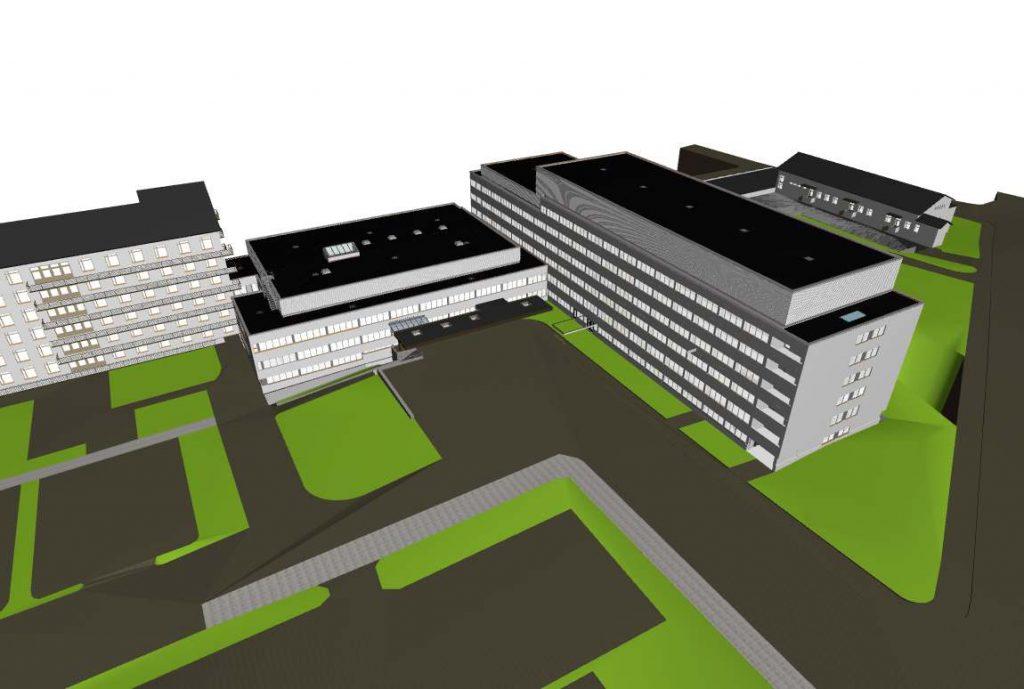 lahden-kaupunginsairaala-havainnekuva-2